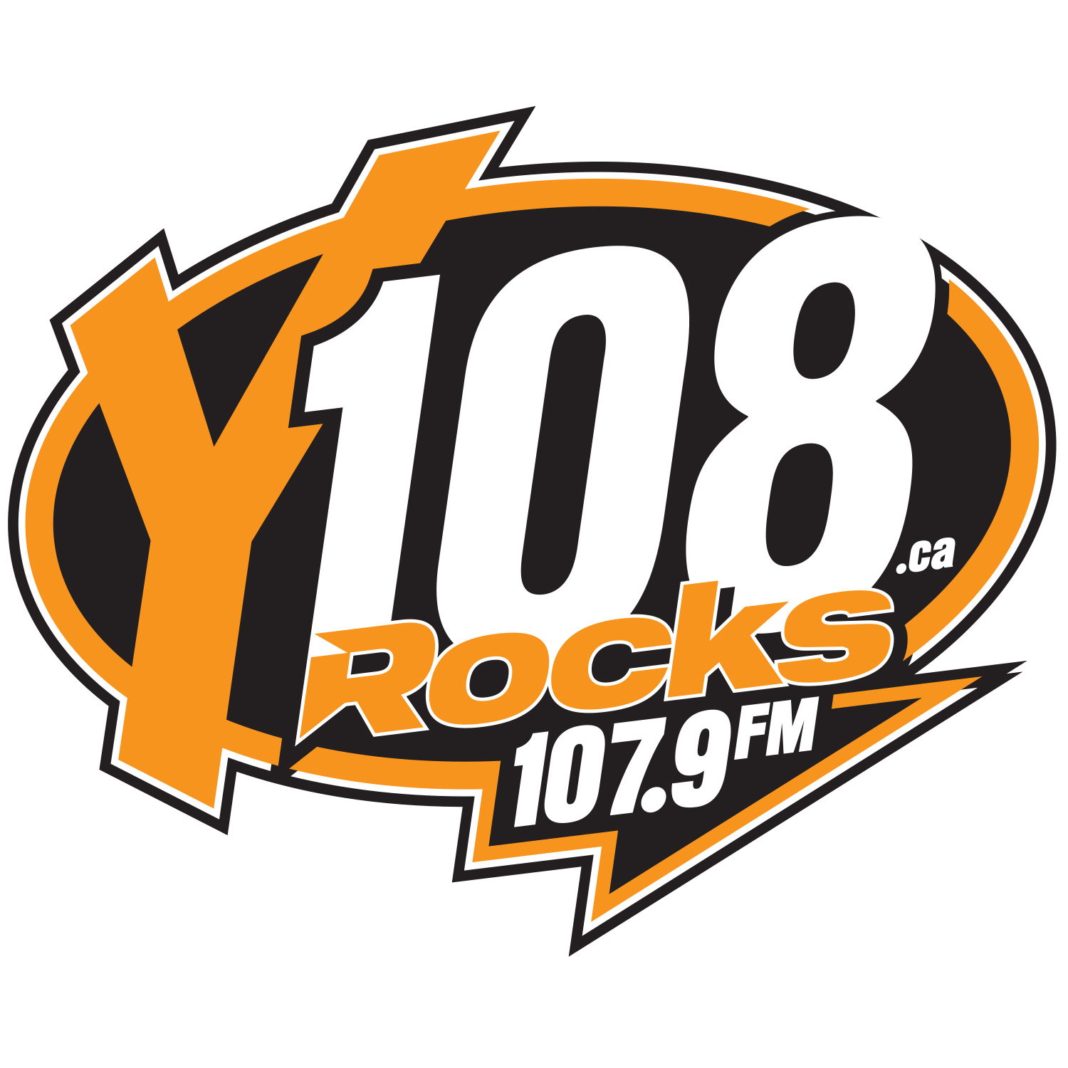STONE RIVER ON Y108 INDIE ROCKS