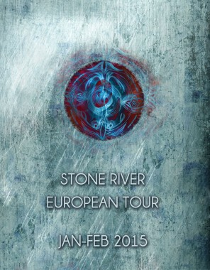 STONE RIVER EUROPEAN TOUR